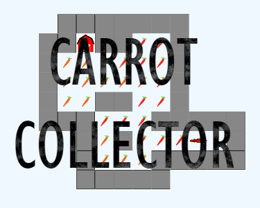Collect the carrots
