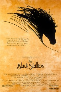 Cass Ole played the Black Stallion