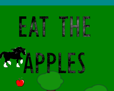 Eat the Apples