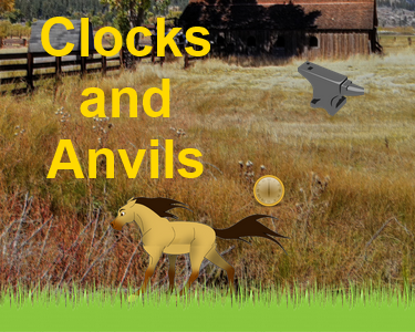Clocks and Anvils
