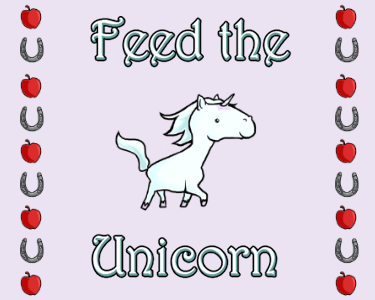Feed the Unicorn